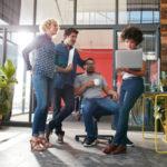 「起業したい!」という若者が増えた理由